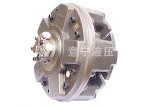 INM series Fixed Displacement High Torque Radial Piston Hydraulic Motor