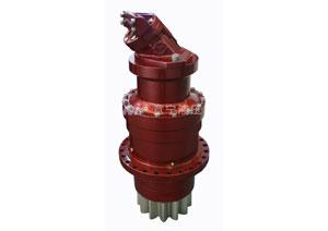 High Speed Planetary Gearbox for Slewing Drive