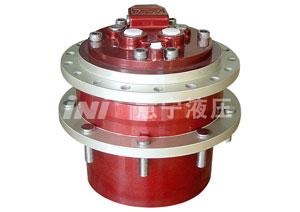 High Speed Wheel Motor
